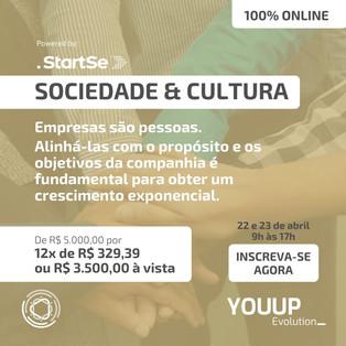 Sociedade e cultura