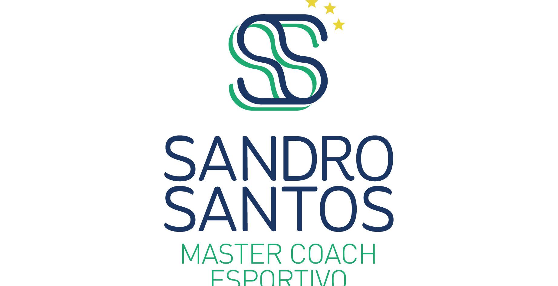 Sandro Santos Master Coach Esportivo
