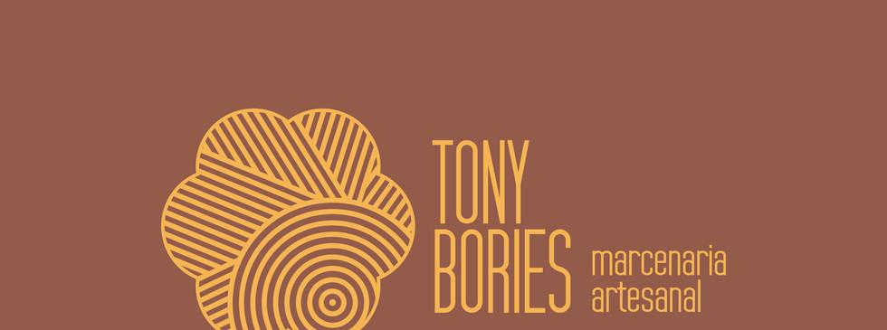 Tony Bories