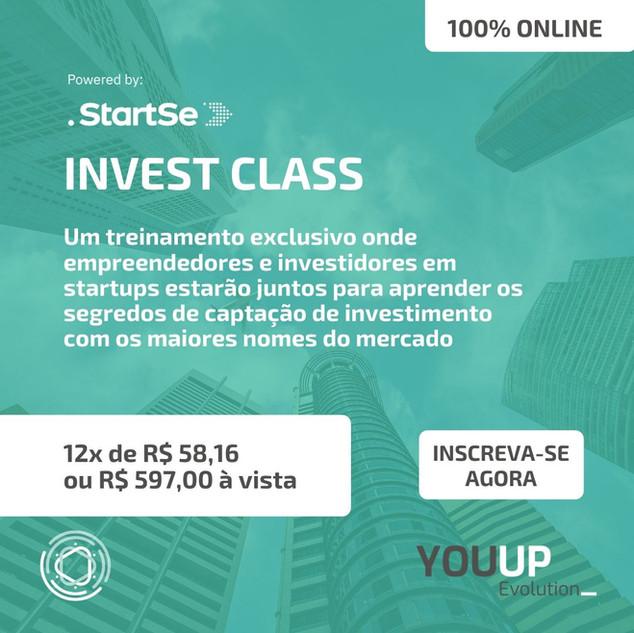 Invest Class