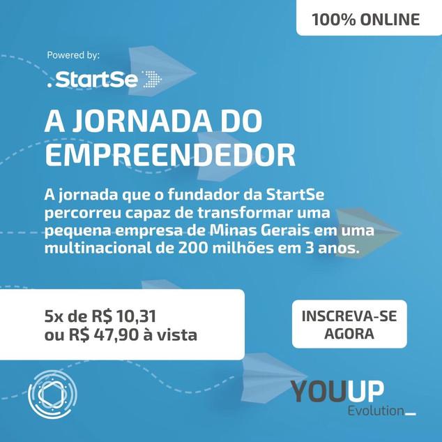 A Jornada do Empreendedor
