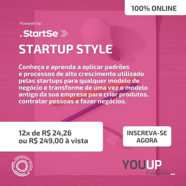 StartUp Style