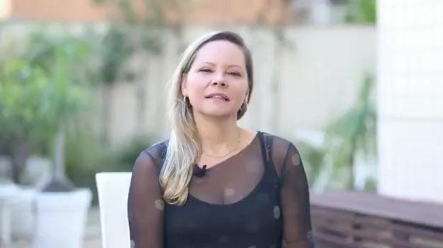 Raquel Milani El Kik - Nutrição em Geriatria e Envelhecimento Saudável