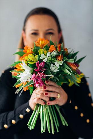 Nalu Homem Decoradora e Florista