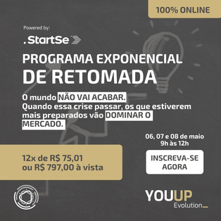 Programa Exponencial de Retomada