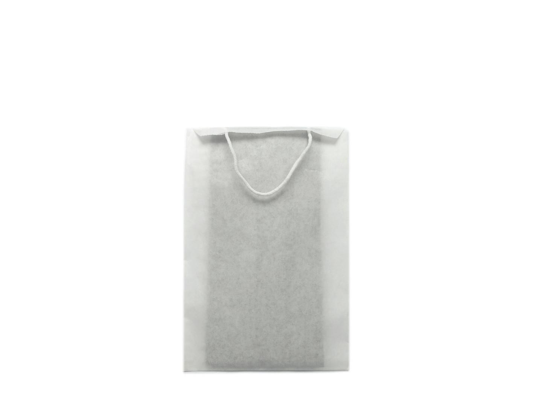 paper bag closed
