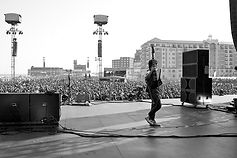 The All-American Rejects at Bamboozle