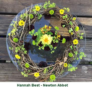 Hannah Best - Newton Abbott