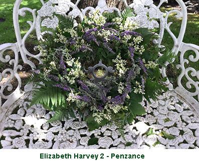 Elizabeth Harvey 2 - Penzance