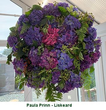 Paula Prinn - Liskeard