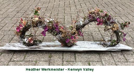 Heather Werkmeister - Kenwyn Valley