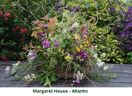 Margaret House - Atlantic