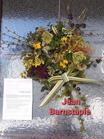 Barnstaple - Jean