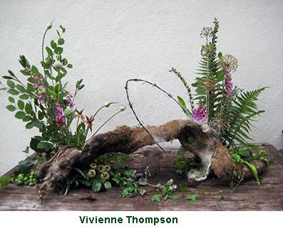 Vivienne Thompson Tavistock