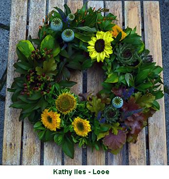 Kathy Iles - Looe