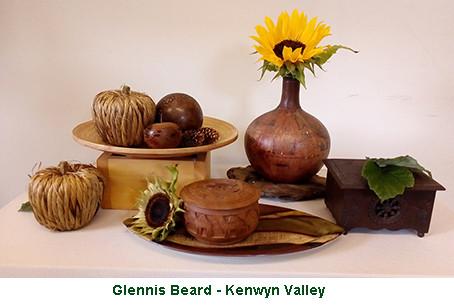 Glennis Beard - Kenwyn Valley