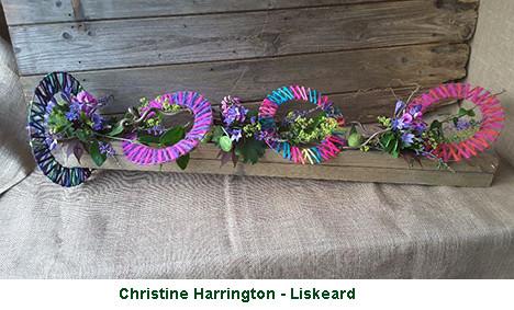Christine Harrington - Liskeard