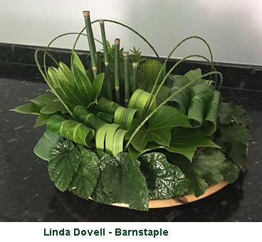 Linda Dovell - Barnstaple