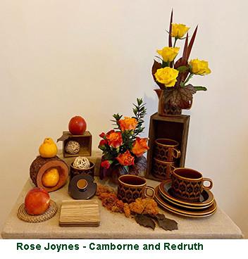 Rose Joynes - Cambourne Redruth