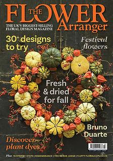 Flower Arranger Magazine