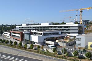 International School of Luxembourg