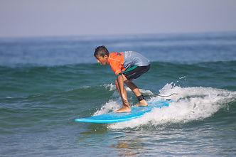 apprendre a surfer leçon de surf Cours de surf xperiencegliss Biscarrosse