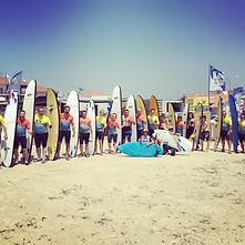 Cours de surf xperiencegliss Biscarrosse