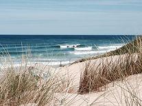 Stages 5 jours ou Cours de surf et bodyboard à l'école de surf Xperience gliss Biscarrosse plage sud
