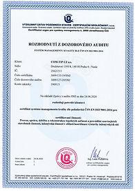 Certifikat_COM-TIP-9001-2020-provoz.jpg