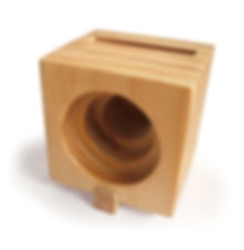 Amplificador acústico Eco Kubo