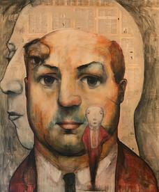 My Imaginary Mentor: Alexej Jawlensky