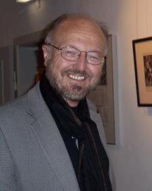 Gus Kopriva, Redbud Gallery Owner