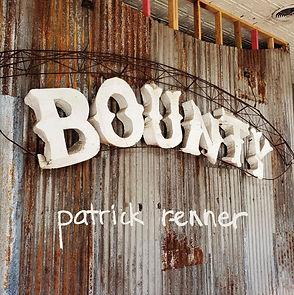 "Patrick Renner ""BOUNTY"" Catalog"