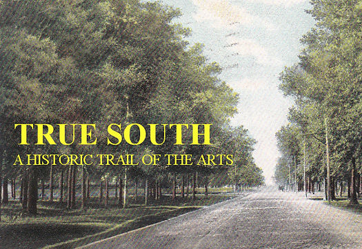 True South - Heights Boulevard Sculpture Project