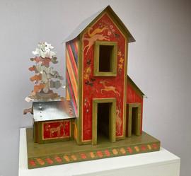 Birdhouse 2