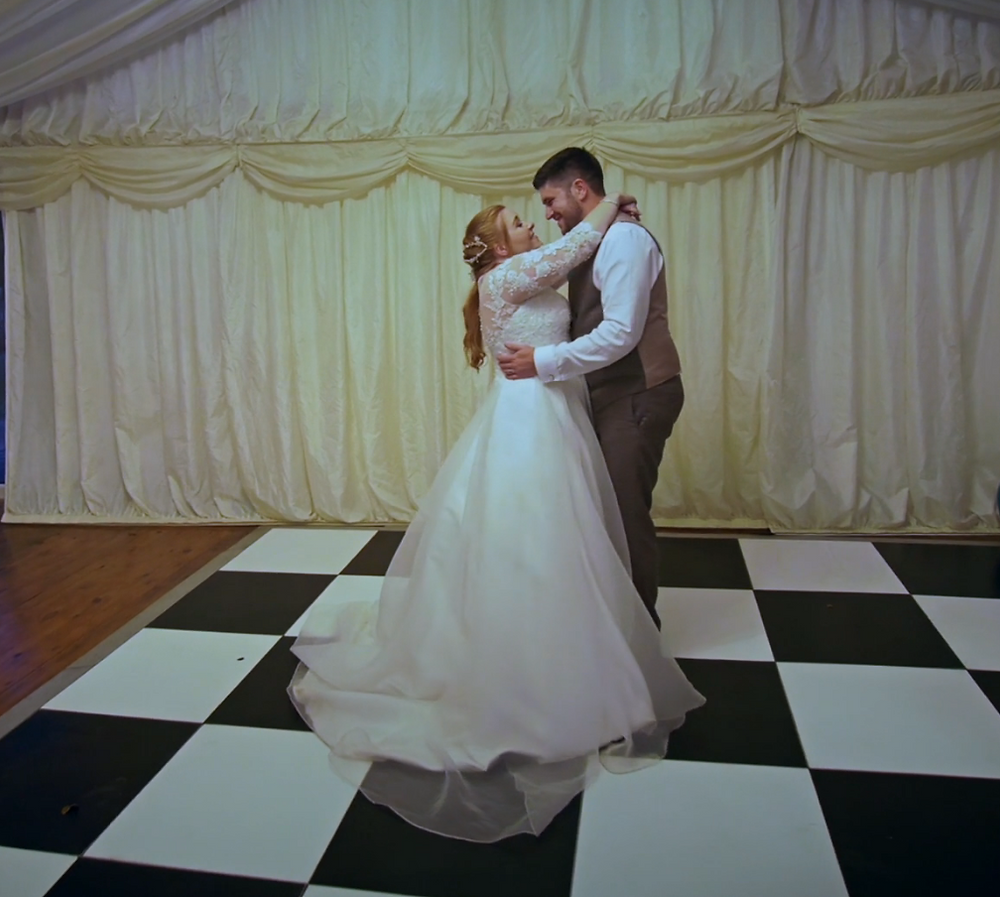 wedding videography kent