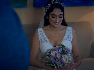 A Chelsea Wedding