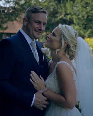 Orangery Maidstone wedding videography