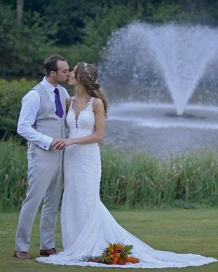 Ashdown Park Hotel wedding videography