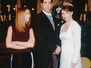 Top 5 TV Weddings