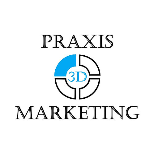 Praxis 3D Marketing