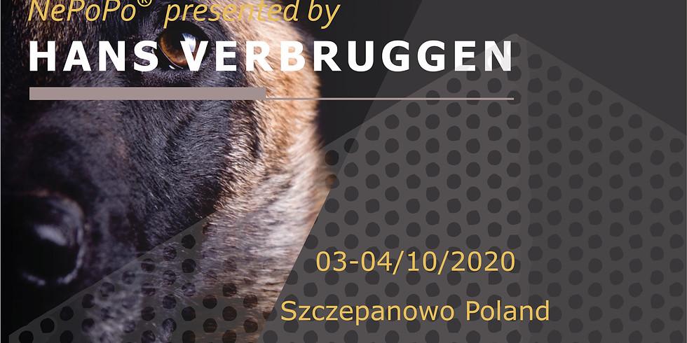 NePoPo® Seminar Poland