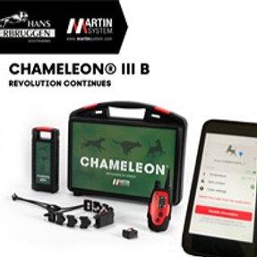 CHAMELEON® 3 B.   MEDIUM SET WITH PT 3000 AND FINGER KICK