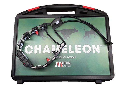 CHAMELEON® III LARGE The Highest Technology, Comfortable and Discreet