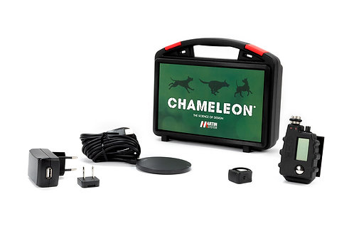 CHAMELEON® 3 B LARGE  SET WITH CTT  FINGER KICK AND CHARGING KIT