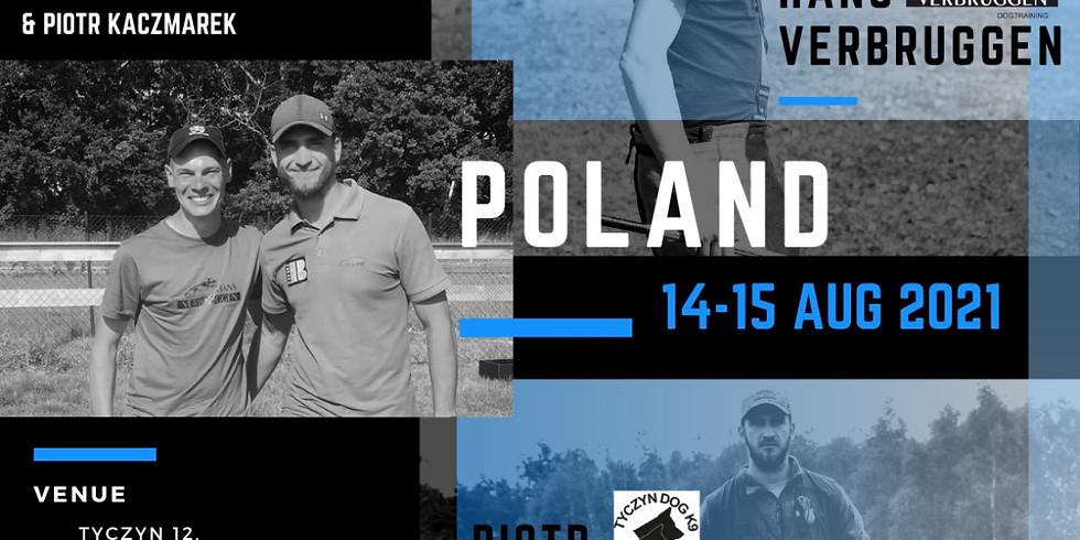 NePoPo® Seminar Poland 14-15 August 2021