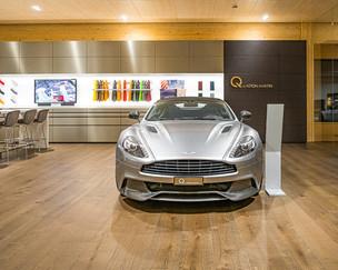 Aston Martin St.Gallen
