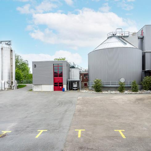 AVM Abwasserverband Morgental