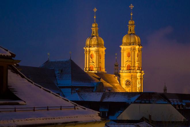Stadt St.Gallen