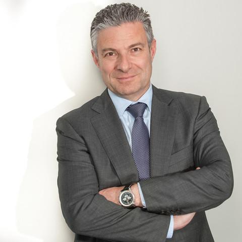 Business-Portraits Schulleiter Dr.oec. HSG Thierry Kurtzemann